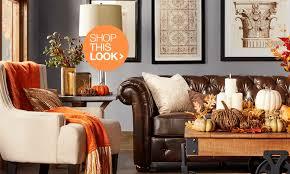 cozy fall decorating ideas for your home overstock com