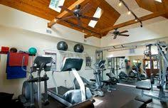 celebrity home gyms a peek inside nba player kevin garnett s home gym in concord