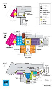museum map baltimore museum of art