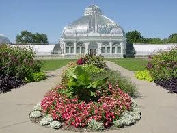 Botanical Garden Buffalo Buffalo Botanical Gardens