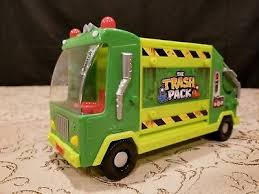 trash pack trashies garbage truck u2022 11 99 picclick