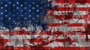 Americana Flags 39 Americana Wall Art The Latest Dcor Trend 31 Large Scale Wall