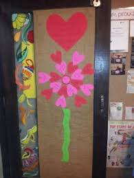 Valentine Door Decorations For Classrooms by Preschool Door Decorations Preschool Valentines Door Decoration