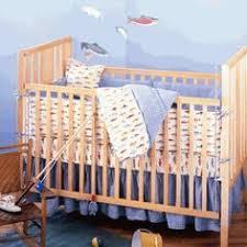 Fishing Crib Bedding Fishing Baby Bedding Baby Bedding Babies And Nursery