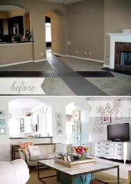 Room Design Builder Beautiful Before And After To Think My Builder Grade Home Could