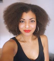 blow out hair styles for black women with hair jewerly how to stretch do a heatless blow out for natural afro hair 3c
