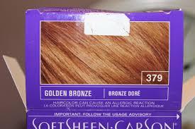 hair dye b u0027s beauty box