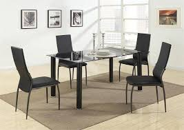 Discount Dining Table And Chairs Durable And Magnificent Metal Dining Room Chairs Dining Chairs