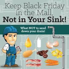 thanksgiving day plumbing tips hl bowman inc