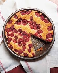 strawberry desserts martha stewart