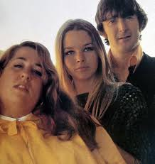 Michelle Phillips Here There And Everywhere Happy Birthday Michelle