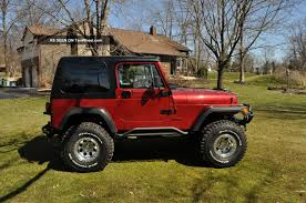 jeep yj custom 1987 jeep wrangler sport news reviews msrp ratings with