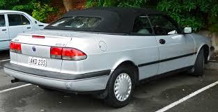 saab 900 convertible 1998 saab 900 information and photos zombiedrive