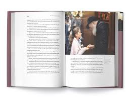 the rebbe book my story