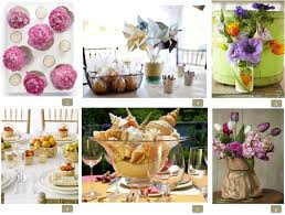 Summer Table Decorations Kitchen Table Centerpiece Ideas Photograph Kitchen Table S