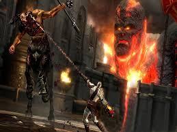 barbarian king wallpaper wallpapersafari god of war game wallpapers group 77