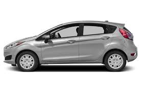 new 2016 ford fiesta price photos reviews safety ratings