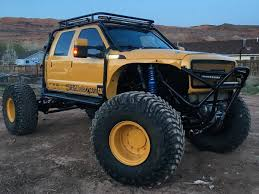 jeep moab truck diesel brothers u0027 brodozer takes over moab