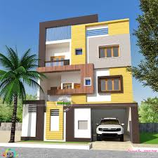 Indian Home Design 2bhk by May 2017 Kerala Home Design And Floor Plans