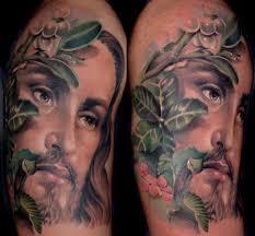 jesus tattoos tattoo design and ideas