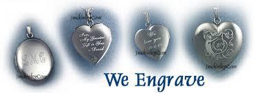 custom engraved lockets silver engraved lockets silver heart lockets heart shape lockets