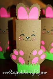 Simple Diy Easter Decorations by 25 Best Diy Easter Bags Ideas On Pinterest
