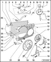 2000 ford focus cooling system diagram volkswagen jetta questions re engine cooling fan won t turn