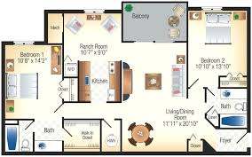 dual master bedroom floor plans two master bedroom house plans looking house plans three master