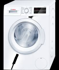 Bosch Clothes Dryers 24