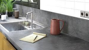 maison du monde cuisine zinc plan de travail zinc plan de travail table cuisine