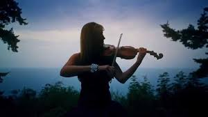 beautiful violin u0026 piano version of hallelujah u2013 nethugs com