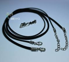 diy men necklace images China leather necklace men china leather necklace men shopping jpg