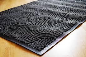 tappeti esterno tappeto da esterno in gomma di nitrile waterhog plus igiene al
