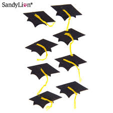 graduation cap stickers graduation cap 3d stickers hobby lobby 1321322