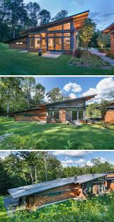 green mountain getaway by flavin architects contemporist