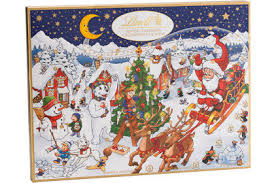 advent calendar chocolates safe says bdsi