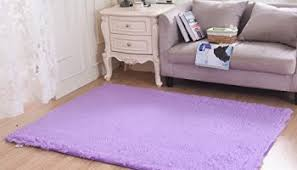 Purple Shag Area Rugs Actcut Soft Indoor Modern Shag Area Silky Smooth Rugs Fluffy