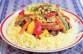 cuisiner le couscous couscous cookeo recette facile pour faire un plat délicieux