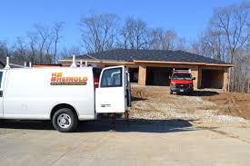Always Comfortable Heating And Air Conditioning Hvac Installation Heinold Heating And Air Conditioning