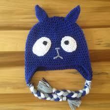 peg plus cat blue cat pbs kids halloween hat halloween