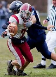 the rivalry naugatuck vs ansonia 117 years and counting the zones