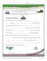 adverb phrases worksheet free worksheets library download and
