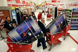 black friday 43 element tv at target here are the best holiday haggling tips time com