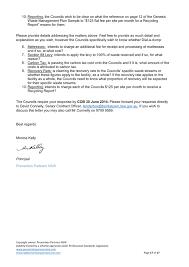 agenda of ordinary meeting 24 september 2014