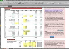 Concrete Takeoff Spreadsheet Excel Estimating Templates Virtren Com