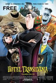 hotel transylvania free movie paron ar movie tickets