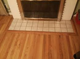 Laminate Flooring Transition Strips Hardwood Floor To Tile Transition Wood Floors