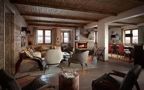 Chalet House Luxury Chalet House Hannes Schneider Austria Austrian Alps