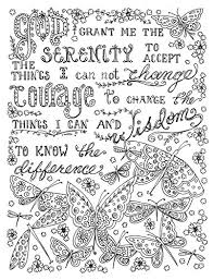 serenity prayer picture frame serenity prayer prayers to color search scriptures