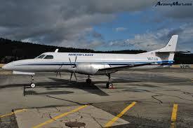 Fairchild Fairchild Swearingen Sa227 Metro 3 Aircraft History